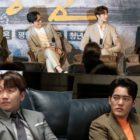 """El éxito de Park Bo Gum desagrada a Lee Chang Hoon y Kim Gun Woo en """"Record Of Youth"""""""
