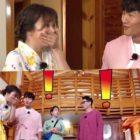"""Jun So Min toma al elenco de """"Running Man"""" por sorpresa con su compromiso al interpretar su papel como esposa de Yang Se Chan"""