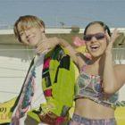 """El MV de J-Hope de BTS y Becky G """"Chicken Noodle Soup"""" alcanza las 200 millones de vistas"""
