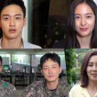 """Jang Dong Yoon, Krystal de f(x) y más hablan sobre trabajar juntos para el nuevo drama """"Search"""""""