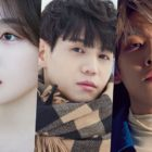 Se confirma que Minah de Girl's Day, Yang Yoseob de Highlight e Inseong de SF9 se unirán a próximo musical