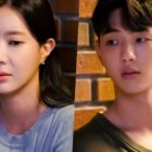 "Im Soo Hyang y Ji Soo comparten un emotivo momento en ""When I Was The Most Beautiful"""