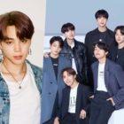 """""""Filter"""" de BTS los convierte en el primer artista en alcanzar 23 números uno en la lista de ventas de canciones digitales mundiales de Billboard"""