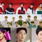 BTS, SEVENTEEN, Kang Daniel y más reciben certificaciones de doble platino y platino de Gaon