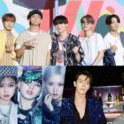BTS, BLACKPINK, Super Junior D&E y más encabezan las listas mensuales y semanales de Gaon