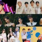 2020 Gangnam Festival K-Pop Concert anuncia su alineación
