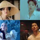 9 ídolos que participaron personalmente en la realización de sus videos musicales