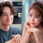 """Im Joo Hwan y Yoo In Na son una pareja con secretos en """"The Spies Who Loved Me"""""""