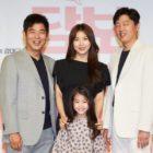 """La nueva película de Ha Ji Won y Sung Dong Il, """"Pawn"""", supera el millón de espectadores"""