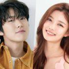 Gong Myung se une a Kim Yoo Jung en conversaciones para drama histórico y de fantasía