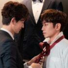 """Eric de Shinhwa y Im Joo Hwan se enfrentan como el esposo actual y el anterior de Yoo In Na en """"The Spies Who Loved Me"""""""