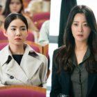 """Kim Hee Sun se sorprende al ver a Hwang Seung Eon en su salón de clases en el 2020 en """"Alice"""""""