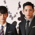 """Lee Soo Hyuk en conversaciones para reunirse con Seo In Guk en nuevo drama del guionista de """"Beauty Inside"""""""