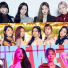 Se anuncia el ranking de reputación de marca de grupos de chicas de octubre