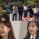 """Song Ji Hyo y Jun So Min hablan sobre sus relaciones pasadas + El elenco de """"Running Man"""" recuerda el pasado"""