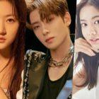 """Kim Sae Ron deja el reparto de """"Dear.M"""" el cual protagoniza Jaehyun de NCT + Noh Jung Ui en conversaciones para unirse al drama"""