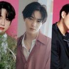 6 ídolos K-Pop masculinos que son unos verdaderos románticos
