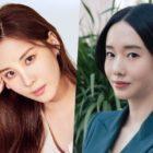 Seohyun de Girls' Generation agradece con felicidad a Lee Jung Hyun por el regalo que envió