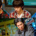 Nam Joo Hyuk lucha mientras establece su empresa emergente en nuevo drama