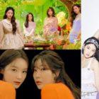 """Red Velvet, integrantes de Oh My Girl, Davichi y más cantan para la banda sonora del próximo drama """"Start-Up"""""""