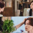 """Lee Dong Wook es sorprendido por Jo Bo Ah en """"Tale Of The Nine-Tailed"""""""