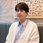 """Kyuhyun de Super Junior habla sobre elegir a Yoo Yeon Seok para el video de """"Daystar"""", sus momentos favoritos en programas de variedades y más"""