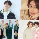 Integrantes de ATEEZ, integrantes de SF9, Jun de U-KISS, Jiyeon de T-ara y más forman parte del reparto en nuevo drama de KBS