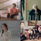 12 canciones de K-Pop que abogan por la salud mental