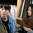 """Joo Won y Kim Hee Sun se acercan a la verdad en """"Alice"""""""