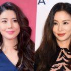 Lee Bo Young en conversaciones para nuevo drama sobre la alta sociedad + Se informa que Ko So Young también está considerando el proyecto