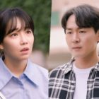 "Yeon Jung Hoon se aleja de Lee Yoo Ri en ""Lie After Lie"""