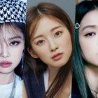 Se anuncia el ranking de reputación de marca de miembros de grupos de chicas de octubre