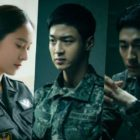 "Krystal y Jang Dong Yoon se unen a Yoon Park en la sala de interrogatorios en ""Search"""