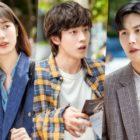 """Suzy, Nam Joo Hyuk y Kim Seon Ho están al borde de un complicado encuentro en """"Start-Up"""""""