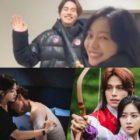 """Lee Dong Wook y Jo Bo Ah emocionan a los espectadores por el episodio de """"Tale of the Nine-Tailed"""" de esta semana en otro teaser hecho por ellos mismos"""