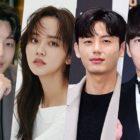 Ji Soo, Lee Ji Hoon y más confirmados para unirse a Kim So Hyun y Kang Ha Neul en un nuevo drama histórico