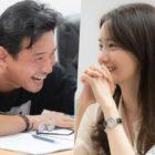 Hwang Jung Min, YoonA de Girls' Generation y más se reúnen para la primera lectura de guión del próximo drama de oficina de JTBC