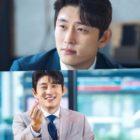 Go Joon se transforma en un carismático abogado y esposo encantador en nuevo drama con Jo Yeo Jeong