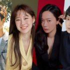 12 actores coreanos que no parecen envejecer