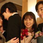 """Kim Min Jae y Park Eun Bin graban las emocionales últimas escenas de """"Do You Like Brahms?"""""""