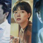 """Shin Sung Rok, Lee Se Young y Ahn Bo Hyun comparten razones para sintonizar su nuevo drama """"Kairos"""""""