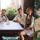 """Park Seo Joon, Jung Yu Mi, Choi Woo Shik y más en conversaciones para """"Youn's Kitchen 3"""""""