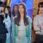 """Bomin de Golden Child luce molesto mientras Hwang In Yeob confiesa sus sentimientos a Noh Jung Ui en """"18 Again"""""""