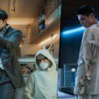 Gong Yoo y Park Bo Gum se embarcan en un peligroso viaje en próxima película de ciencia ficción