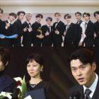 """Ganadores de los """"2020 Korean Popular Culture & Arts Awards"""""""