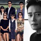 Ganadores de los 14th Asian Film Awards
