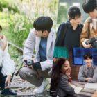 """El elenco de """"More Than Friends"""" muestra una química adorable detrás de cámaras"""