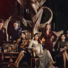 """3 misterios sin resolver que intrigan a los espectadores de """"The Penthouse"""""""