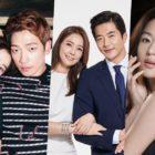 Las 10 celebridades coreanas con las mayores fortunas inmobiliarias