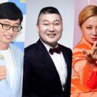 Se anuncia el ranking de reputación de marca de las estrellas de variedades de noviembre